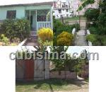 casa de 4 cuartos $20000 cuc  en calle carmen santiago, santiago de cuba